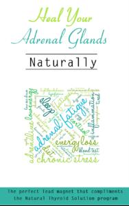 large-heal-adrenal-glands