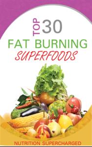 top-30-fat-burning-foods